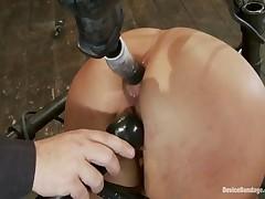 Phoenix Marie - Device Bondage