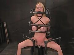 Krissy Lynn - Device Bondage