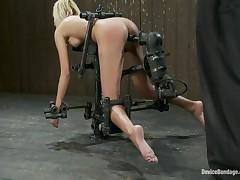 Breanne Benson - Device Bondage