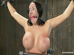 Richelle Ryan - Device Bondage
