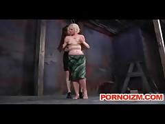 Dia Zerva - Some Bondage On A Blonde