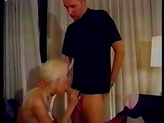 Scandinavian Gold - Teeny Heaven - Part 1
