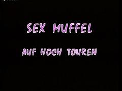 Schlampe - Sexmuffel Auf Hoch Touren - Part 1