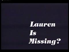 Scandinavian Gold - Lauren Is Missing - Part 1