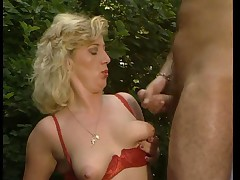 Geile Luder - Double Gang Bang - Part 3