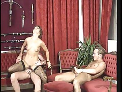 German Lollipops - Sonne, Hitze Und Sex  - Part 2