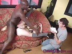 Candy Monroe - Joachims Thug Cock