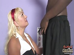 Dana Hayes - Blacks On Cougars