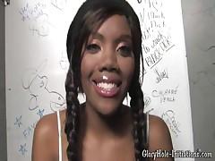 Mariah Kakes - Gloryhole Initiations