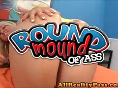 Cayden Moore - Round Mound Of Ass - Round Ass Almost Breaks Dick In 2