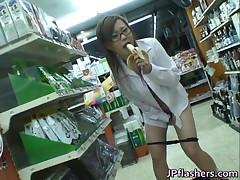 Miruku Matsusaka - Miruku Matsusaka Hot Japanese Doll Is Naked 2 By JPflashers