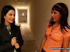 Brandi Belle - Penis Experimentation Network #2