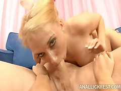Leslie Love - Dirty Ass Licking Sluts