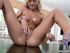 Val Malone - The Begging MILF