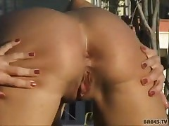 Crissy Moran - Babes TV - Jacuzzi