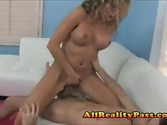Anna Nova - Hot Chicks Perfect Tits - Mature Blonde MILF Banged My Mr Big