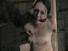 Alexa Von Tess And Delilah Strong - Device Bondage