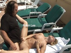 Ron Jeremy - A Really Cheap Porn Movie