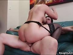 Katja Kassin Vs Billy Glide - Naughty Office - Katja Kassin Calls Her Employee Billy In After Everyo