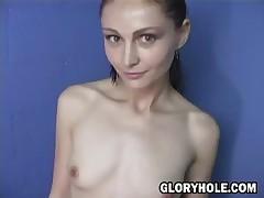 Aliesha - Gloryhole