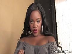 Samone Taylor - She Loves The Spunk