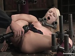 Ashley Jane - Device Bondage