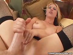 Zoe Matthews - Intense Cock Tease