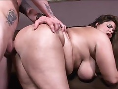 Gia Johnson - Make It A Slippery Nipple