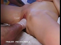 Fist Fucked #2 - Part 4