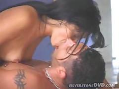 Gina Jolie Vs Jazz Duro - Pick Up Lines Vol 80