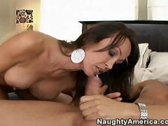 Alan Stafford Vs Kristina Cross - My Friends Hot Mom