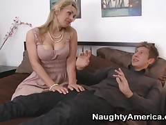 Tanya Tate - My Friends Hot Mom - Tanya Tate Loves Sucking Her Sons Friends Cock