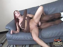 Brittany O Connell - Blacks On Cougars