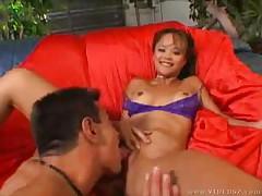 Mia Smiles - Asian Divas #2