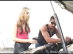 Jenna Haze - Pornstars Like It Big