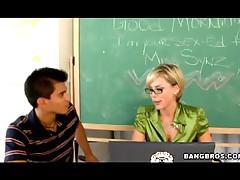 Kayla Synz - Kayla The Afterschool Tutor