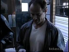 Corina Taylor - Kick Ass