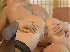 Flower Tucci - Naked Red Lips