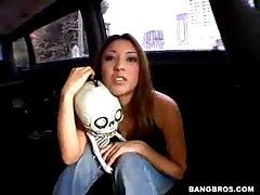 Nautica Thorn - Bang Bus #4