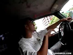 Nautica Thorn - Bang Bus #4