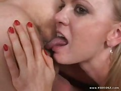 Hailey Rivers - Push In The Tush