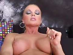 Silvia Saint - Sexy Babes TV - Red Devil