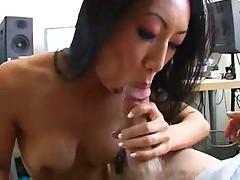 Tia Ling anal sex