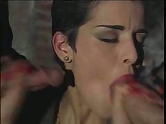 Dalila in La clinica della vergogna
