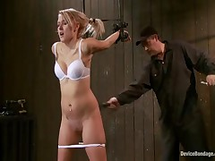 Katie Summers - Device Bondage