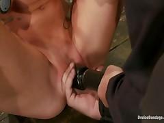Micah Moore - Device Bondage