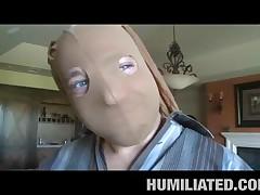 Vannah Sterling - MILF Humiliation - Hot Brunette MILF Fucked!