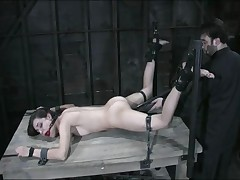 Sasha Grey - Device Bondage