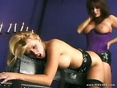 Brittney Skye And Taylor St Clare - Sodomania #38
