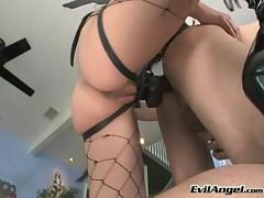 Roxy Jezel - Strap Attack #11